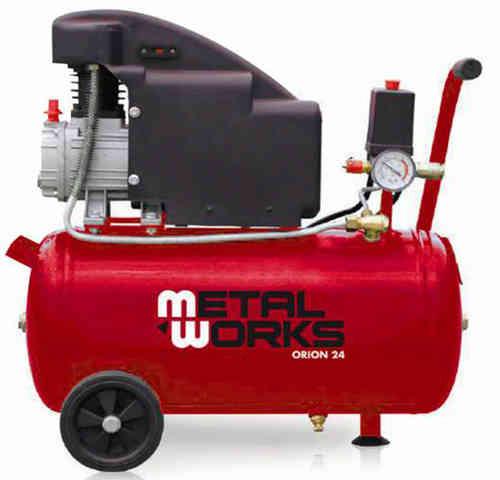 Compresores de aire suministros orozco sl tienda on line - Compresor 6 litros ...