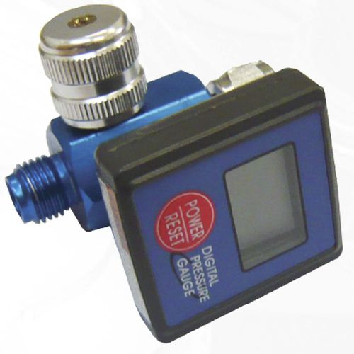 Digital Pressure Regulator for Compressed Air 1/4 ""
