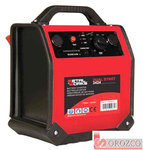 Engine starter Metalworks Dual Start 12 / 24v 2400 amps