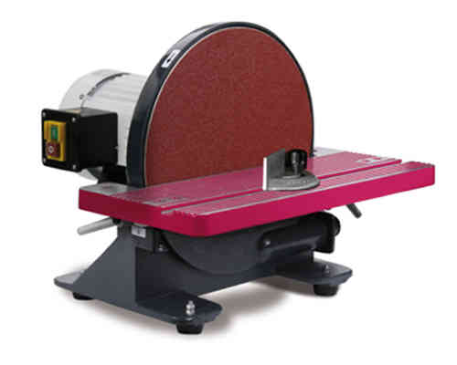 Optimum TS 305 disc sander