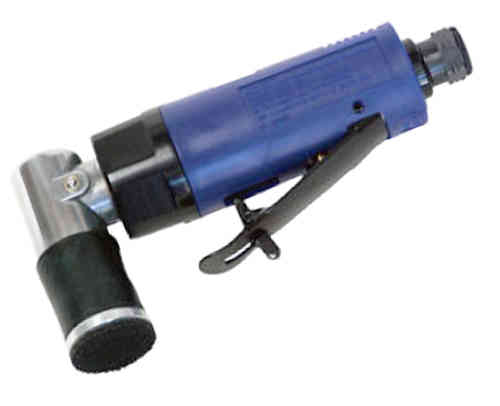 Mini 30mm Orbital Pneumatic Jet Sander. AR-3501BM