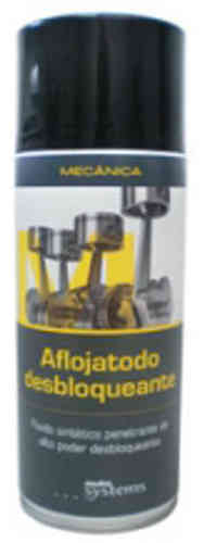 Aflojalotodo desblocante en spray 400 ml.
