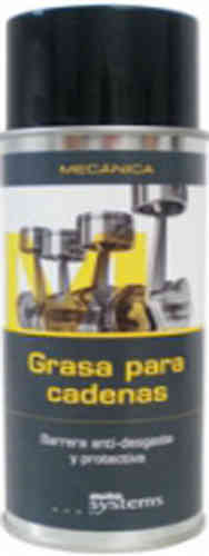 Grasa Liquida Adhesiva en Spray 400ml.