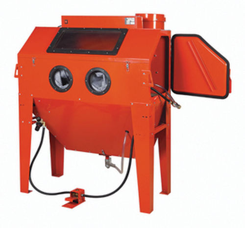 Sandblaster Metalworks CAT420