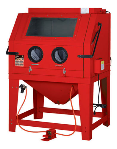 Sandblaster Metalworks CAT990
