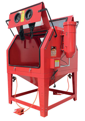 Sandblaster Metalworks CAT1200