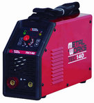 MMA Inverter Electrode Welding Machine Metalworks TEC 140