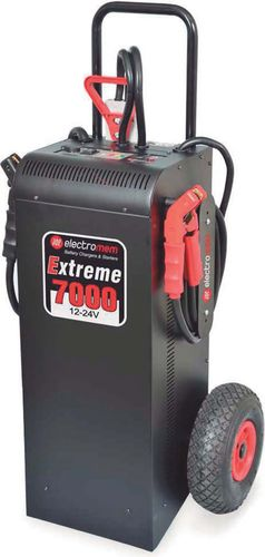 Arrancador de baterias Booster Start Extrem 7000
