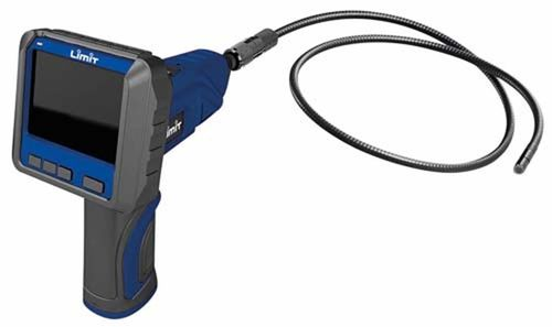 "Endoscopic Inspection Camera 3.5 ""Limit"