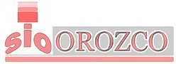 Orozco Supplies . Shop on line